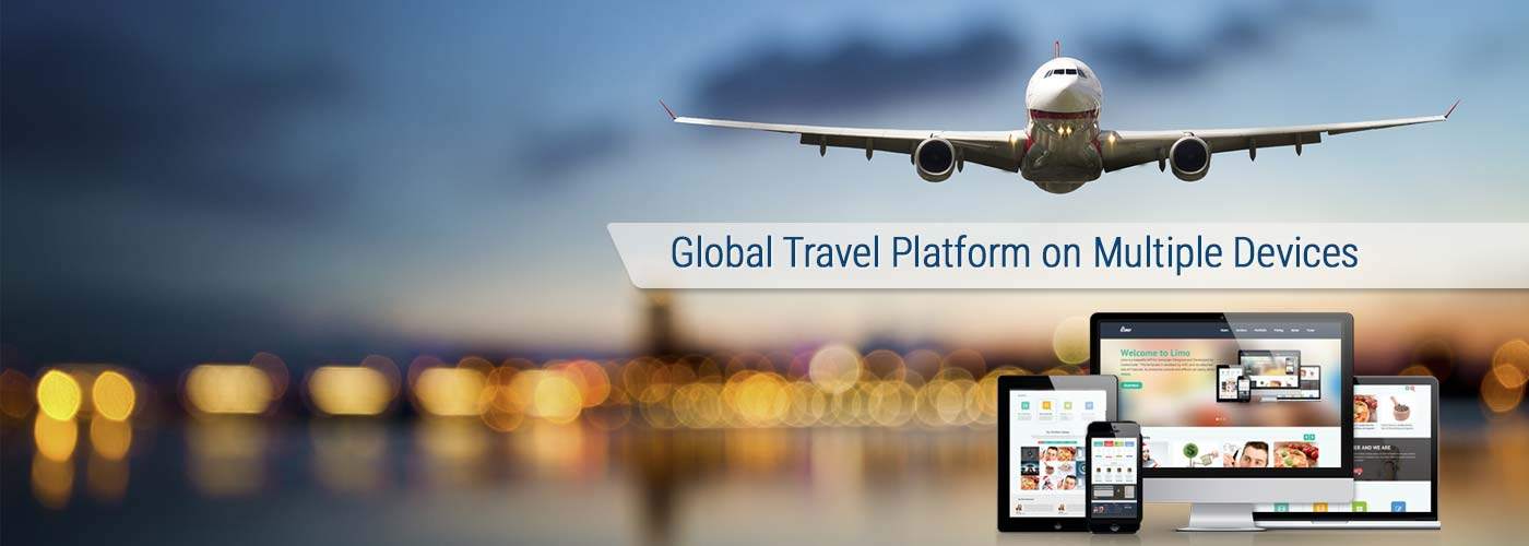 BTA - Online Travel Agency, White label Solutions, B2b travel agency